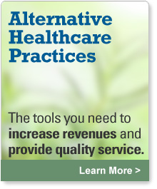 Alternative Healthcare Practices