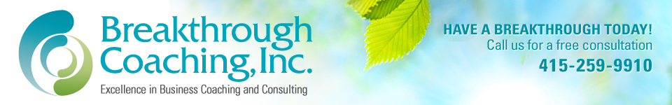Breakthrough Coaching Inc.
